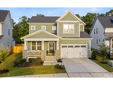 Photo one of 1145 Groveview Wynd Wendell NC 27591   MLS 2406650