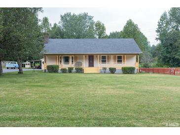 Photo one of 4723 Green Riley Rd Rougemont NC 27572 | MLS 2406676