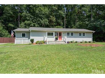 Photo one of 814 Chatham Ln Raleigh NC 27610 | MLS 2406677