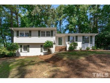 Photo one of 1308 Kimberly Dr Raleigh NC 27609   MLS 2406692