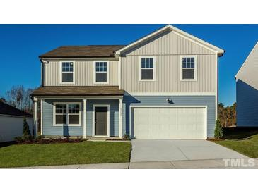 Photo one of 1520 Arapahoe Ridge Dr # 540 West Lot 274 Raleigh NC 27604   MLS 2406702