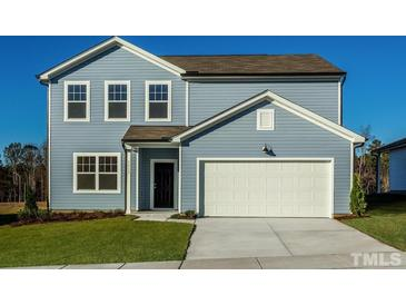 Photo one of 3552 Bonita Grove Dr # 540 West Lot 285 Raleigh NC 27604 | MLS 2406716
