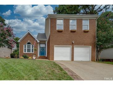 Photo one of 10104 Goodview Ct Raleigh NC 27613 | MLS 2406733