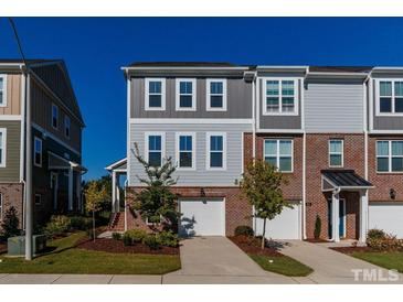 Photo one of 236 Skymont Dr Holly Springs NC 27540 | MLS 2406735