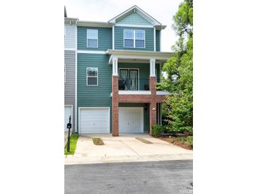 Photo one of 255 Broadgait Brae Rd Cary NC 27519 | MLS 2406737