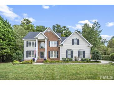 Photo one of 2712 Penfold Ln Wake Forest NC 27587 | MLS 2406739