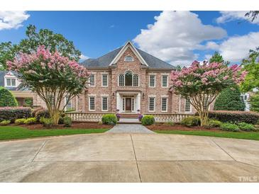 Photo one of 6709 Green Hollow Ct Wake Forest NC 27587 | MLS 2406741