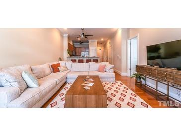 Photo one of 317 W Morgan St # 513 Raleigh NC 27601 | MLS 2406744