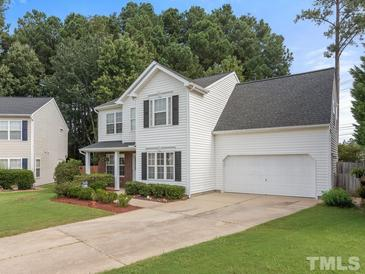 Photo one of 108 Downing Grove Ct Morrisville NC 27560 | MLS 2406755