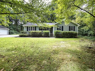Photo one of 4728 Randolph Ct Raleigh NC 27606   MLS 2406764