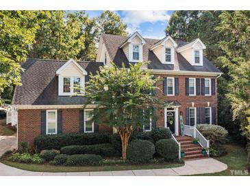 Photo one of 8301 Old Well Ln Raleigh NC 27615   MLS 2406775