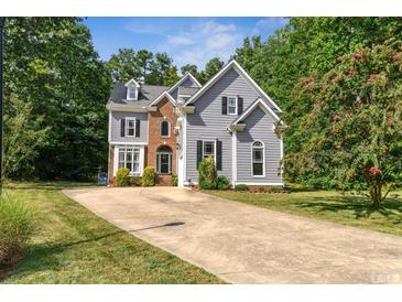 Photo one of 1028 Chadwell St Wake Forest NC 27587 | MLS 2406778