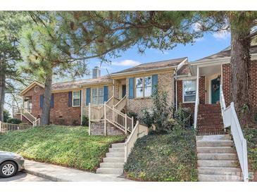 Photo one of 4 Preakness Dr Durham NC 27713 | MLS 2406788