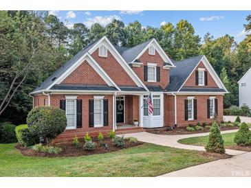 Photo one of 1436 Chelton Oaks Pl Raleigh NC 27614   MLS 2406802