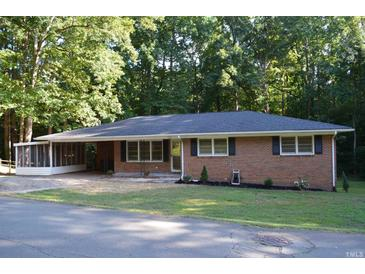 Photo one of 431 W Ninth St Siler City NC 27344   MLS 2406807
