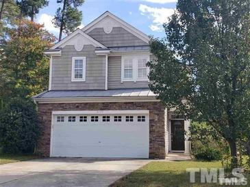 Photo one of 8173 Cohosh Ct Raleigh NC 27616 | MLS 2406809