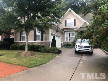 Photo one of 1234 Champions Pointe Dr Durham NC 27712 | MLS 2406812