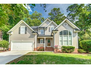Photo one of 107 Olde Tree Dr Cary NC 27518 | MLS 2406813