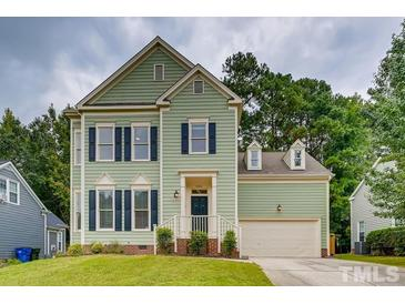 Photo one of 5208 Covington Bend Dr Raleigh NC 27613   MLS 2406815