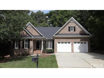 Photo one of 102 Great Point Pl Cary NC 27513   MLS 2406822