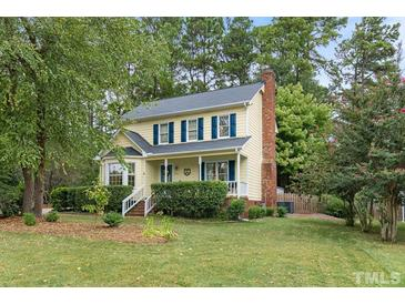 Photo one of 2401 Scouting Trl Raleigh NC 27615 | MLS 2406835