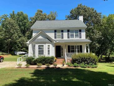Photo one of 129 Tast Dr Wendell NC 27591 | MLS 2406838