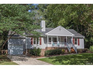 Photo one of 3015 Bexley Ave Durham NC 27707   MLS 2406839