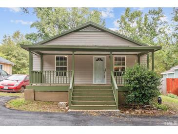 Photo one of 711 E Third St Wendell NC 27591 | MLS 2406840