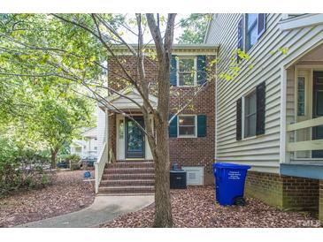 Photo one of 101 Shirley Ct Chapel Hill NC 27514 | MLS 2406847