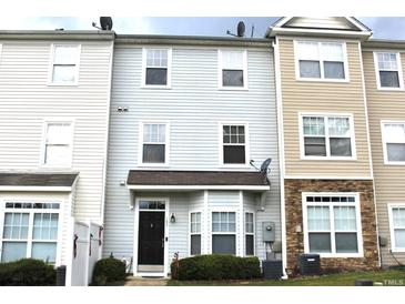 Photo one of 1211 Canyon Rock Ct # 103 Raleigh NC 27610 | MLS 2406859