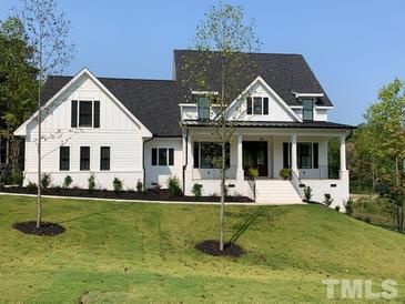Photo one of 1073 Silverleaf Dr Youngsville NC 27596 | MLS 2406865
