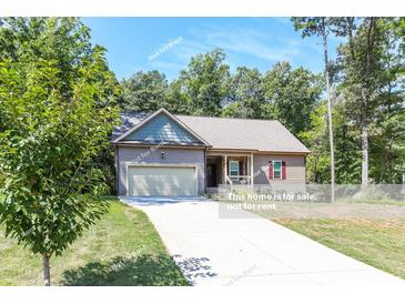 Photo one of 2485 Golden Forest Dr Franklinton NC 27525 | MLS 2406875