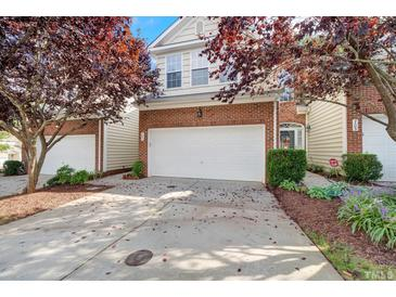 Photo one of 703 Swan Neck Ln Raleigh NC 27615 | MLS 2406891