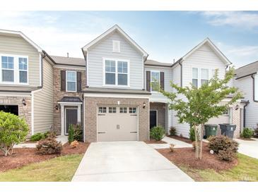 Photo one of 1050 Laceflower Dr Durham NC 27713 | MLS 2406906