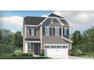 Photo one of 4937 Enlightenment Rd # 2116 Raleigh NC 27616   MLS 2406910
