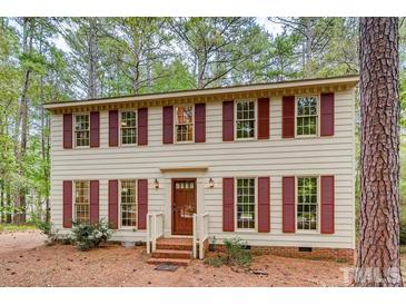 Photo one of 7408 Old Fox Trl Raleigh NC 27613   MLS 2406916