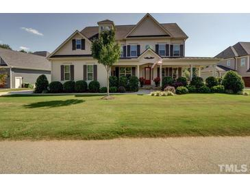 Photo one of 3256 Donlin Dr Wake Forest NC 27587 | MLS 2406947
