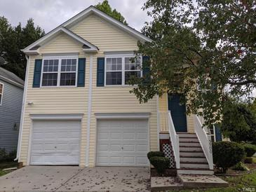 Photo one of 5900 Wessel Way Raleigh NC 27610 | MLS 2406949