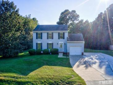 Photo one of 5408 Lacy Rd Durham NC 27713 | MLS 2406954