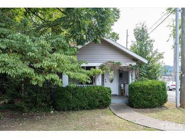Photo one of 302 Georgetown Rd Raleigh NC 27608 | MLS 2406962