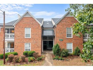 Photo one of 1004 Kingswood Dr # I Chapel Hill NC 27517 | MLS 2406989