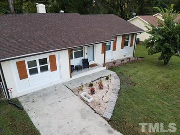 Photo one of 2824 Sourwood St Raleigh NC 27610 | MLS 2407000