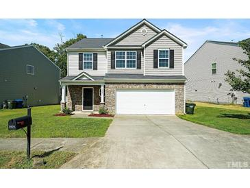 Photo one of 1405 Shiley Dr Durham NC 27704 | MLS 2407009