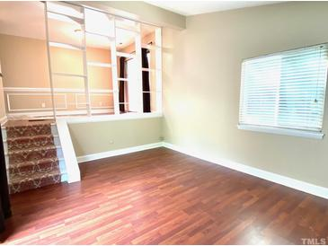 Photo one of 4706 Walden Pond Dr # B Raleigh NC 27604   MLS 2407029