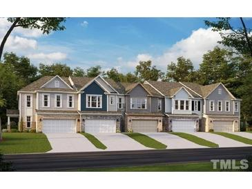 Photo one of 405 Kephart Way # 121 Holly Springs NC 27540 | MLS 2407038