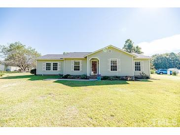 Photo one of 6305 Reeves Dr Sanford NC 27332   MLS 2407062