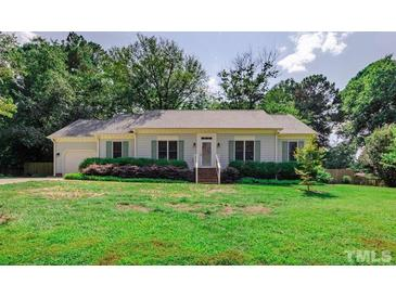 Photo one of 103 Pinewood Dr Apex NC 27502   MLS 2407071