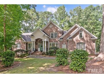 Photo one of 4900 Greenbreeze Ln Holly Springs NC 27540   MLS 2407081