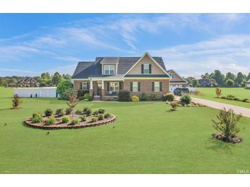 Photo one of 411 Willowcroft Ct Dunn NC 28334   MLS 2407083