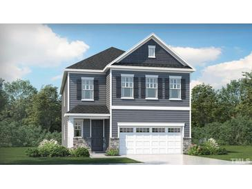 Photo one of 4940 Enlightenment Rd # 2133 Raleigh NC 27616 | MLS 2407088